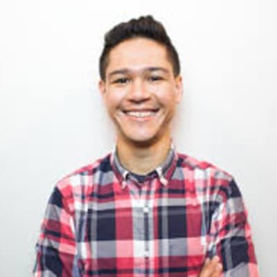 Joshua Anton (X-Mode Social)