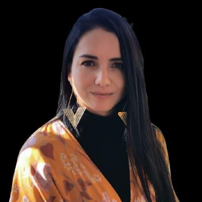 Juliana Carmona Giraldo (Colombia Fintech)