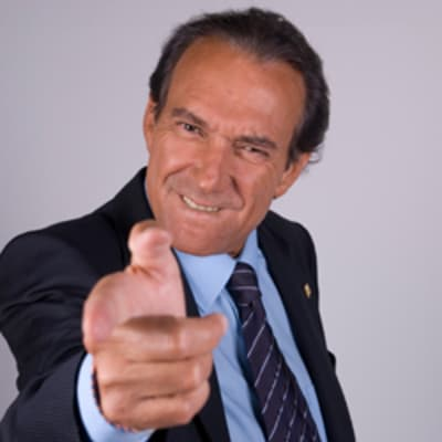 Justo Molinero (Radio TeleTaxi)