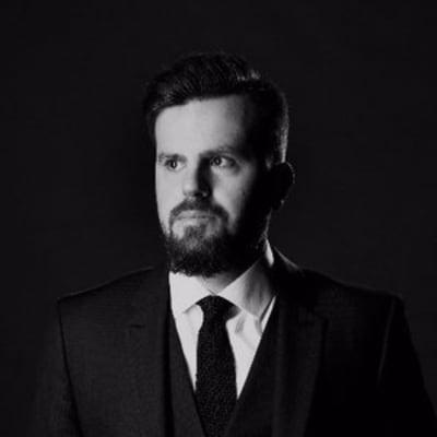 Dimitris Kalavros (Velocity.Partners)