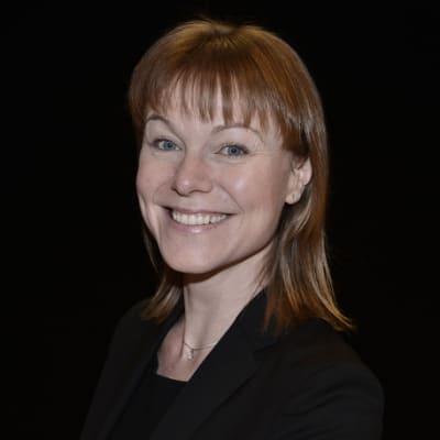 Karin Nilsdotter (Spaceport Sweden)