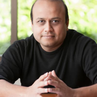 Karl Mehta (EdCast)