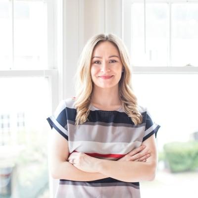 Kate Kendall (Indie Labs)