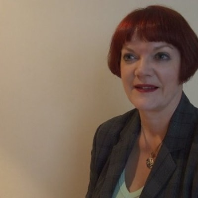 Kathryn Morgan (Gibraltar Financial Services Commission)
