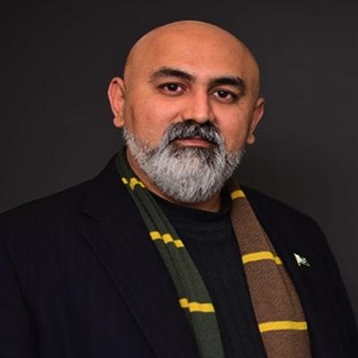 Khurram Zafar (47 Ventures)