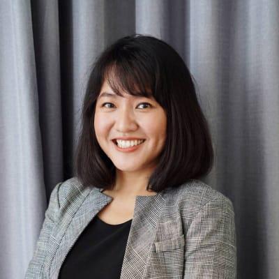 Christy Trang Le (Go-Viet)