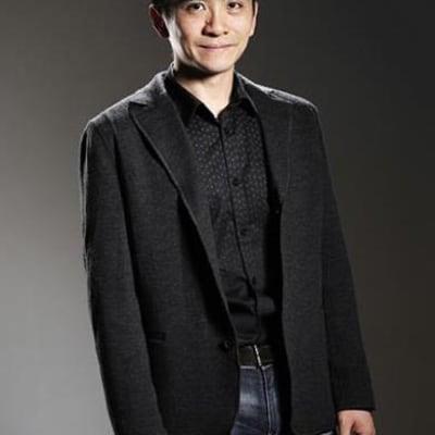 KK Wong 黄江吉 (Xiaomi)