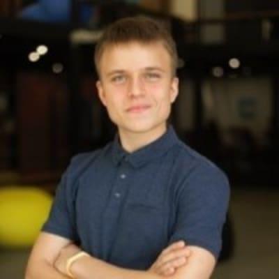 Andriy Konovalenko (Camtouch)