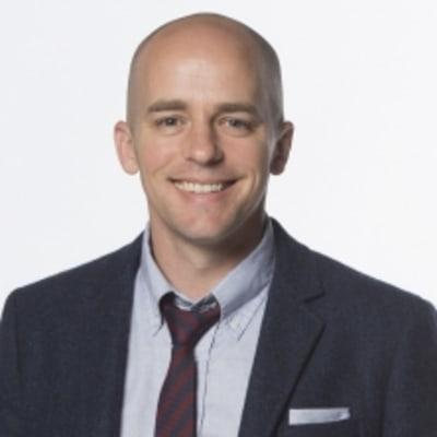Kyle Jensen (Yale School of Management)