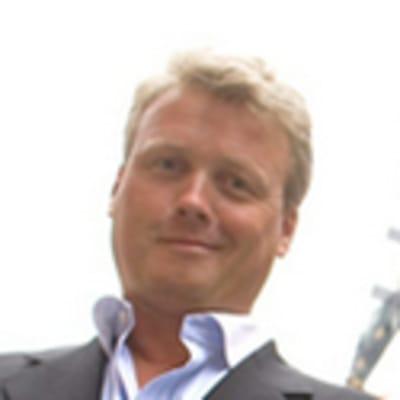 Lars-Henrik Friis Molin (Universum Group)