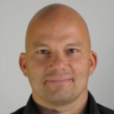 Lars Buch (Startup BootCapm)