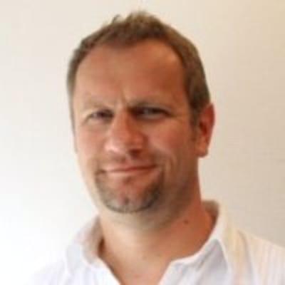 Laurent KRATZ (ICT Entrepreneur, Business Angel)