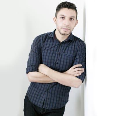 Leon Rangel (Cursame)