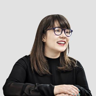 Leticia Jauregui (CREA)