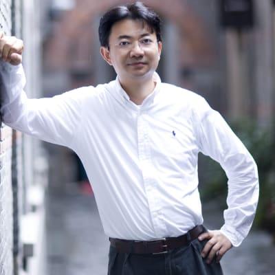 Li Song (Zhenai.com)