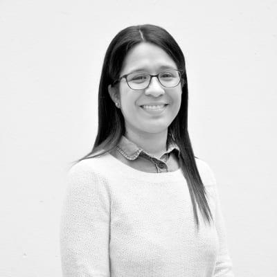 Liliana Fernández (CTO)
