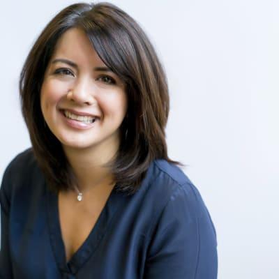 Lisa Nelson (M12)