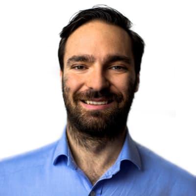 Lukas Platinsky (Blue Vision Labs (now Lyft))