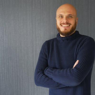 Luca Liparulo (Manet Mobile)