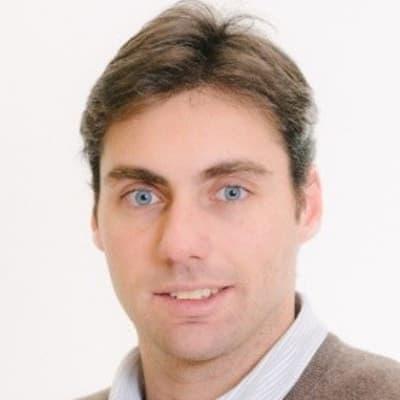 Luca Cosentino (Oasis Labs)