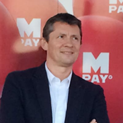 Ludovic Laventure (M-PAY)