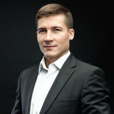 Vladimir Liulka (Intellica Group)