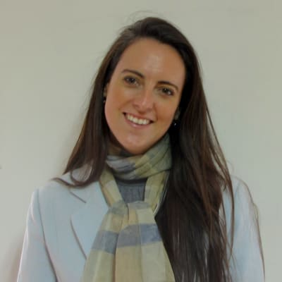 Maitetxu Larraechea (Girls in Tech Chile)