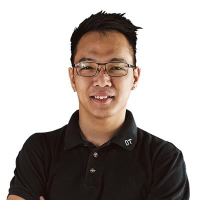 Malcolm Wu (Startup Grind)