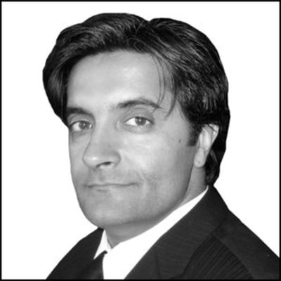 Manu Gambhir (Thrive Gaming)