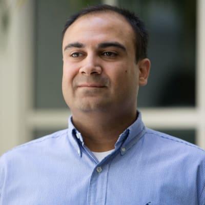 Manu Kumar (K9 Ventures)
