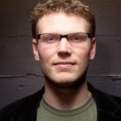Marc Nager (Startup Weekend)