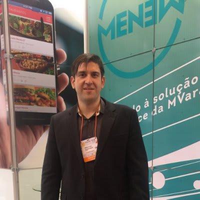 Marcus Varandas Filho (MVarandas Tecnologia)