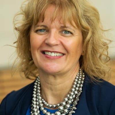 Margaret Gibson (Women's Enterprise Scotland)