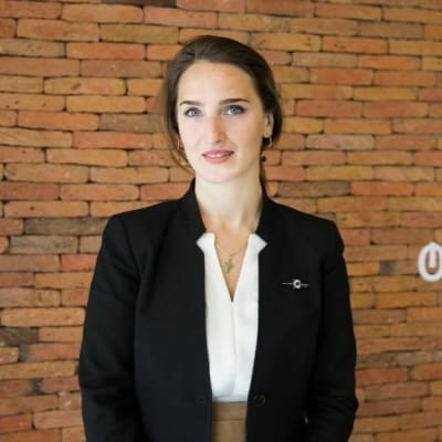 Mariam Lashkhi (GITA)