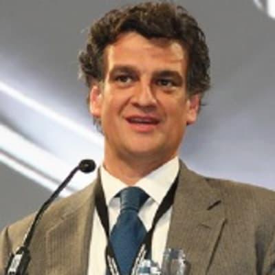 Mario Saldivar (GoNet)