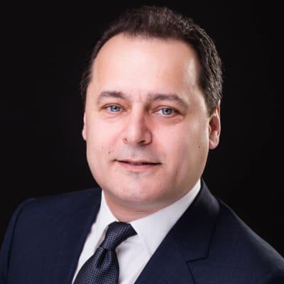 Marius Ghenea (3TS Capital Partners)