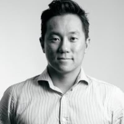 Mark Koh (Supahands)