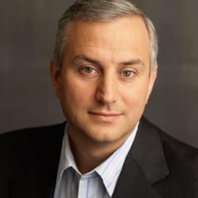 Mark Suster (GRP Partners)