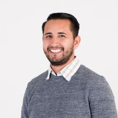 Martin Moscosa (SG Director Guadalajara)
