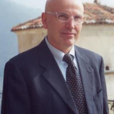 Massimo Colomban (Permasteelisa)