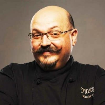 Chef Massimo Capra (http://www.massimocapra.com/)