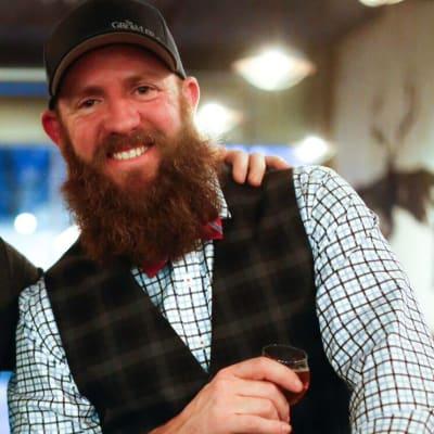 Matt Kenevan (The Beer Dabbler)