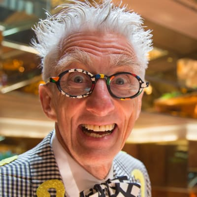 Matthew Lesko (Information USA Inc.)