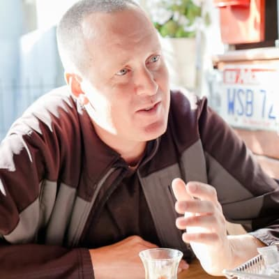 Matt Krause (Doppler Communications)