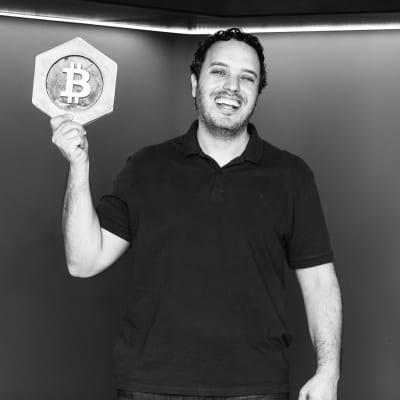 Mauricio Chamati (Mercado Bitcoin)
