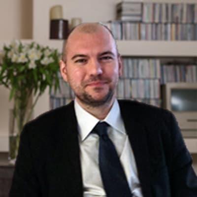 Raffaele Mauro (Endeavor)