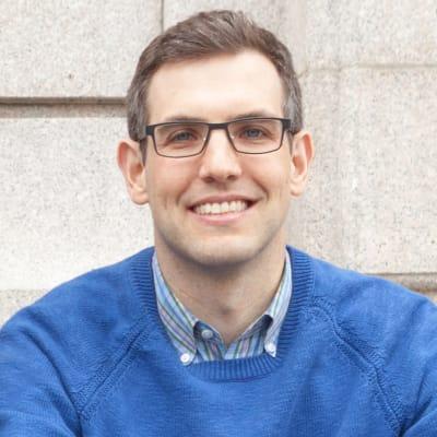 Max Krohn (OkCupid, Keybase.io)
