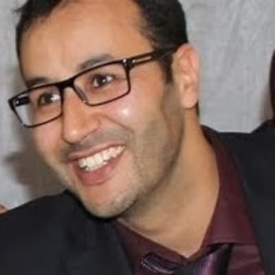 Hafid Hagag (Euro PVC)