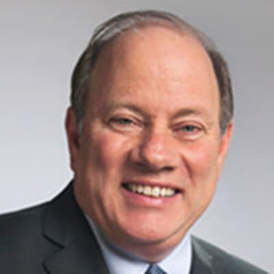 Mayor Mike Duggan (The City of Detroit)