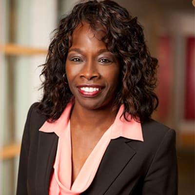 Denise McKenzie ()